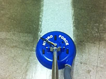 Tile Cleaning Is One Step In Our Kansas City Water Damage Restoration Process