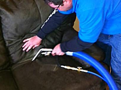Upholstery Cleaning Is Part Of Our Kansas City Water Damage Restoration Process
