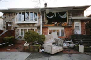 fire damage repair lees summit